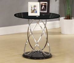 Asda Side Table Black Glass Side Table Asda Side Tables Design