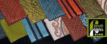 Fabric Upholstery Forsyth Fabrics
