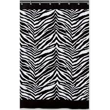 home decorators collection bath accessories bath the home depot shower curtain set in black white