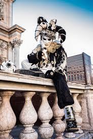 venetian jester costume black and white jester costume and mask jester jester