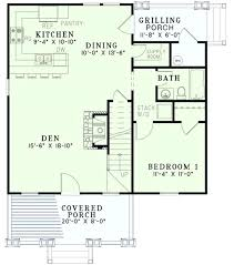 small cabin floor plans free tiny house floor plans philippines 66 best house plans 1300