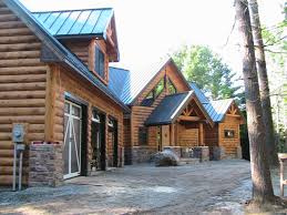 log cabin cottage ottawa custom built homes ottawa