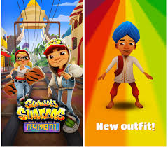subway surfers apk free subway surfer mumbai hack apk v1 36 1