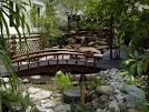 สวนหิน Rock garden จัดสวนหิน สวนหินหน้าบ้าน เป็นสวนที่ใช้หินและกรวด