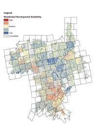 Map Maine Suitability Maps Maine Futures Community Mapper