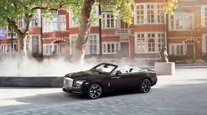 roll royce london london rolls royce dealer commissions one off dawn mayfair
