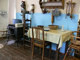 1930s kitchen file werkstatt glasbläser küche lauscha um 1930 volkskundemuseum