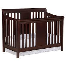 Black Convertible Crib Eddie Bauer Port Townsend 4 In 1 Convertible Crib Black Cherry