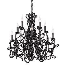 small chandelier round by brand van egmond cococc60blu