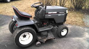 sears craftsman riding lawn mower best riding 2017