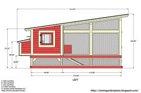 Small Backyard Chicken Coop Plans Free by Free Chicken Coop Plans For Chickens With Inside Your Design Ideas