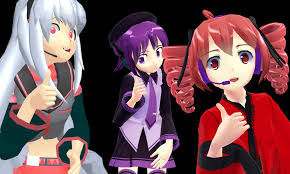 Mmd Meme Download - everybody motion data fix w download by temporal lizardo on