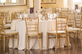 chiavari chair rental cost decor company screwed up our order what would you do weddingbee