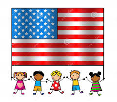 Flying The American Flag With Other Flags Indoor American Flag Etiquette Almanac American Flag Etiquette To