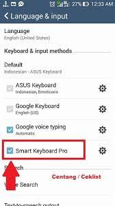 keyboard pro apk smart keyboard pro 4 21 0 apk terbaru indo cyber
