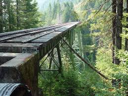 Top 10 Abandoned Places In The World The Most Insane Abandoned Places In Washington Vance Creek