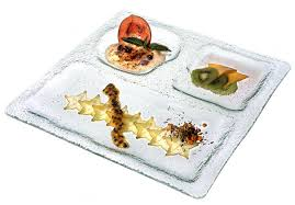 Glass Buffet Plates by Dinnerware By Izabel Lam Glass Porcelain Plates Call 718 797 3983
