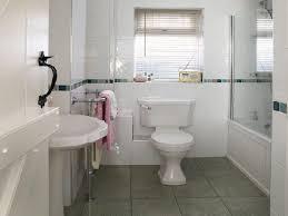white tile bathroom ideas 6 impactful white bathroom tiles ideas smakawy com