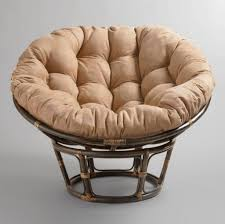 furniture best small papasan chair ideas best papasan chair