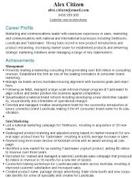 Define Functional Resume 15 Best Cv Examples Guaranteed To Get You Hired