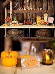 autumn wedding ideas autumn wedding rustic fall wedding ideas 2053660 weddbook