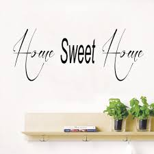 kumpulan home sweet home family quote wall decal wal 2132 page 5 family family planning promotion shop for promotional wallpaper gallery home sweet home family quote wall