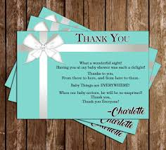 baby and co baby shower novel concept designs co baby shower thank you cards