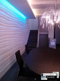 sculpted paneling u2014 livemodern your best modern home