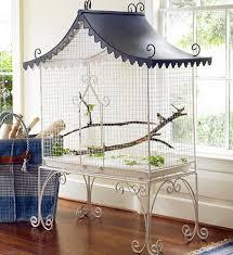 gabbie per gabbie per uccelli decorative tiriordino