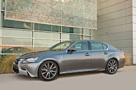 lexus gs 350 kit new 2013 lexus gs with f sport package to bow at sema show 27