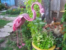recycling in the garden ideas