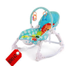 multi function baby rocking chair music vibrate and toys
