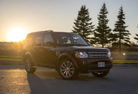 land rover hse lr4 second look 2016 land rover lr4 canadian auto review
