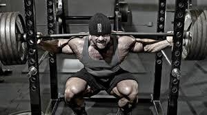 Increase My Bench Press Max Heavier Squats Real Fast T Nation