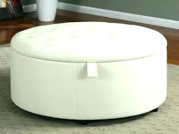 padded coffee table cover round upholstered coffee table ottoman coffee table the affordable