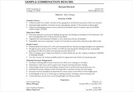 Sample Hybrid Resume by An In Depth Guide To Resumes Free U0026 Premium Templates