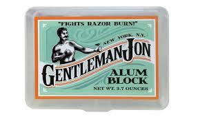 alum block alum block gentleman jon