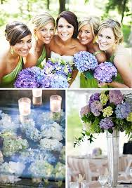 hydrangea wedding bouquet hydrangea wedding flowers