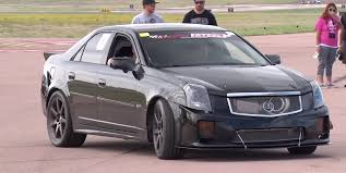 turbo cadillac cts v turbo cts v puts nearly 1 200 horsepower vettetv