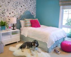 Awesome Girl Bedrooms Blue Bedrooms Pet Dogs And Bedrooms - Blue bedroom ideas for teenage girls