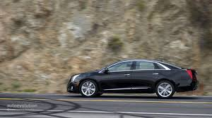 cadillac xts replacement cadillac xts won t be replaced ats and cts to be renamed photo