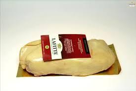 cuisiner le foie gras cru foie gras de canard cru des landes lafitte