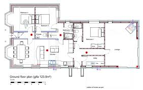 bungalow alterations and extension dbd consultancy architectural