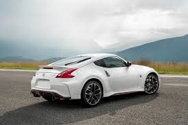 nismo nissan 370z new nissan 370z 3 7 v6 344 nismo 3dr petrol coupe for sale