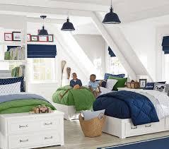 Bunk Bed Bedroom Set Belden Bedroom Set Pottery Barn Kids