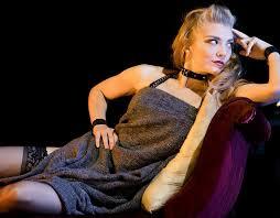 Natalie Dormer Pictures Game Of Thrones U0027 Natalie Dormer In New Stage Show Venus In Fur