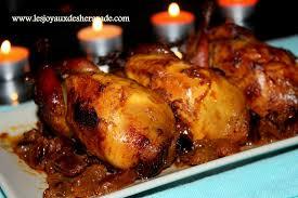cuisiner les cailles recette de cailles aux raisins les joyaux de sherazade
