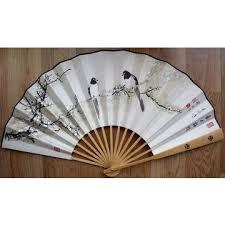 custom fans china fans high quality custom bamboo paper folding fan