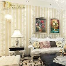 Simple European Living Room Design by Compare Prices On Wallpapers For Walls Online Shopping Buy Low