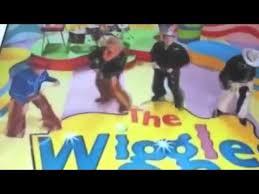 the wiggles i u0027m dressing up youtube